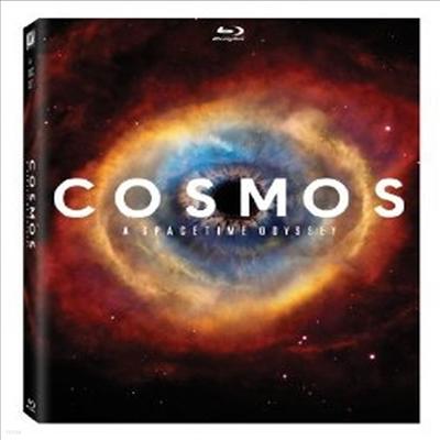 Cosmos: A Spacetime Odyssey (코스모스) (한글무자막)(Blu-ray) (2014)