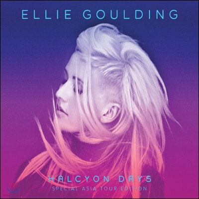 Ellie Goulding - Halcyon Days (South East Asian Special Edition)
