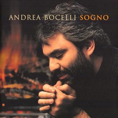 Andrea Bocelli - Sogno 안드레아 보첼리