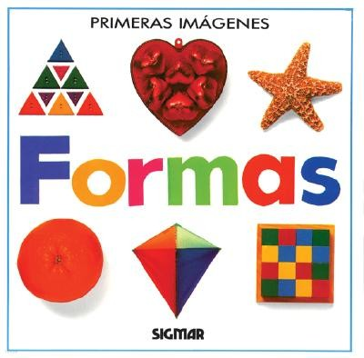 Formas / My First Look at Shapes