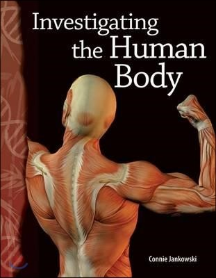 TCM-Science Readers:Life Science:Investigating the Human Body