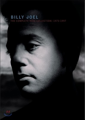 Billy Joel - The Complete Hits Collection: 1973-1997