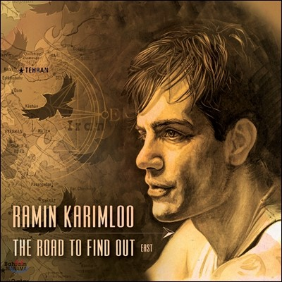 Ramin Karimloo - The Road To Find Out: East