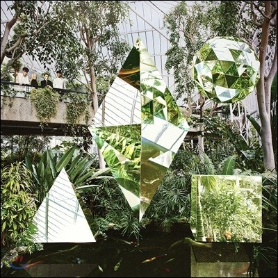 Clean Bandit (클린 밴디트) - New Eyes [Deluxe Edition]