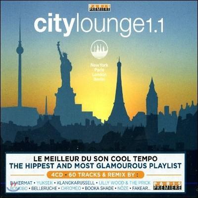 City Lounge 1.1
