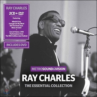 Ray Charles - Ray Charles: The Essential Collection