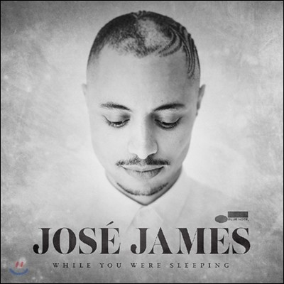 Jose James - While You Were Sleeping (Deluxe Limited Edition)