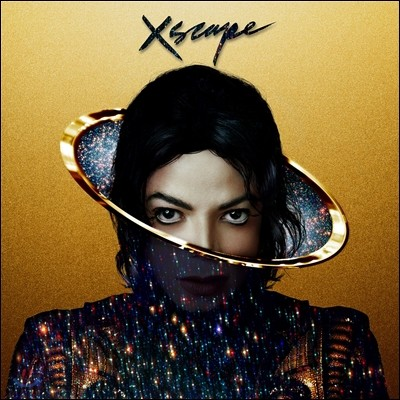 Michael Jackson - Xscape (Limited Deluxe POP Card Edition) (마이클 잭슨 2014 새 앨범 디럭스 팝카드 에디션)