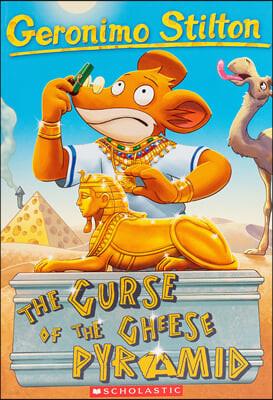 Geronimo Stilton #02 : The Curse of the Cheese Pyramid