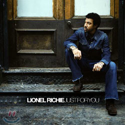 Lionel Richie - Just For You