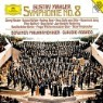 Claudio Abbado 말러: 교향곡 8번 (Mahler: Symphony No.8) 클라우디오 아바도, 폰 오터, 브린 터펠, �p처 소년합창단