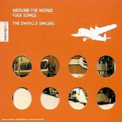 Around The World : The Swingle Singers