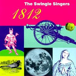 The Swingle Singers - 1812