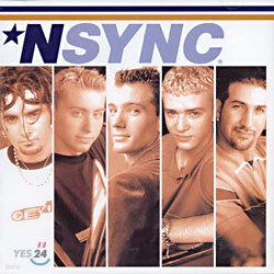 Nsync - Nsync (BMG 플래티넘 콜렉션)