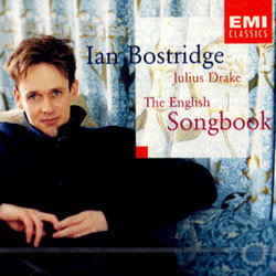 The English Songbook : BostridgeㆍDrake