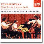 Tchaikovsky : Piano Trio : AshkenazyㆍPerlmanㆍHarrell