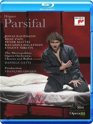 Jonas Kaufmann 바그너: 파르지팔 - 요나스 카우프만 (Wagner: Parsifal)