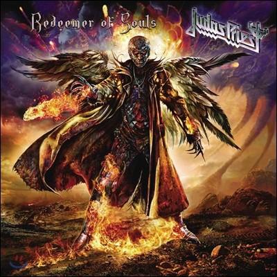 Judas Priest - Redeemer Of Souls (Deluxe Edition) (주다스 프리스트 17번째 정규 앨범 디럭스반)