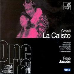 카발리 : 칼리스토
