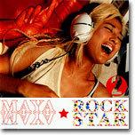 마야 (Maya) 2집 - Rock Star