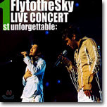플라이 투 더 스카이 (Fly To The Sky) - The 1st Live Concert Unforgettable