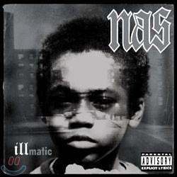 NAS - Illmatic: 10th Anniversary Illmatic Platinum Series