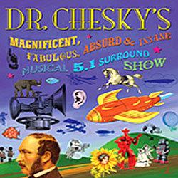 Dr. Chesky's 5.1 Surround Show (닥터 체스키의 5.1 서라운드쇼)
