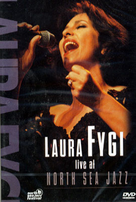 Laura Fygi - Live At North Sea Jazz
