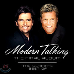 Modern Talking - The Final Album: The Ultimate Best Of