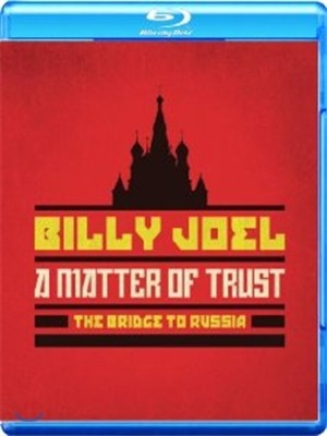Billy Joel - A Matter of Trust: Bridge to Russia Concert