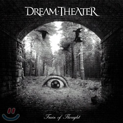 Dream Theater - Train Of Thought (Special Limited Edition)