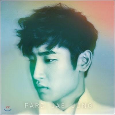 박재정 - STEP1 : 1st 미니앨범