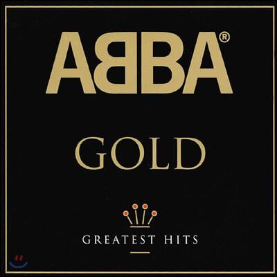 Abba (아바) - Gold: Greatest Hits [2LP]