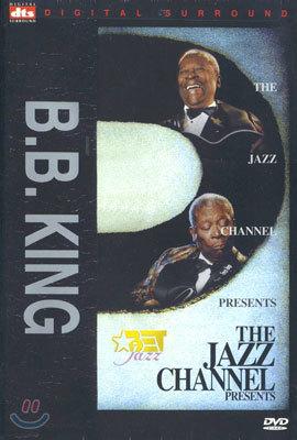 The Jazz Channel Presents B.B.King 비비킹, dts