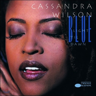 Cassandra Wilson - Blue Light 'Til Dawn (20th Anniversary Edition)