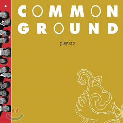 Common Ground (커먼 그라운드) - Players
