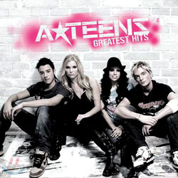 A Teens - Greatest Hits