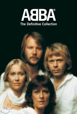 Abba - The Definitive Collection (30th Anniversary Repackage)