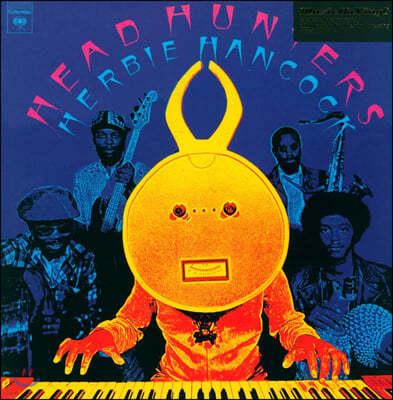 Herbie Hancock (허비 행콕) - Headhunters [LP]