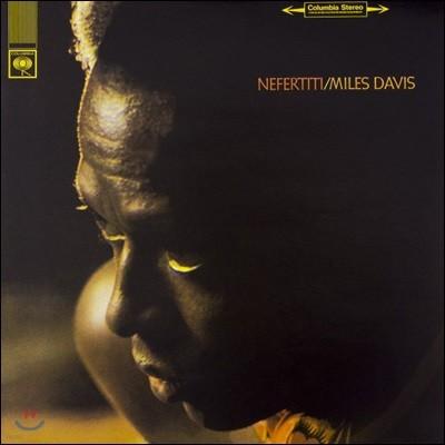 Miles Davis - Nefertiti [LP]