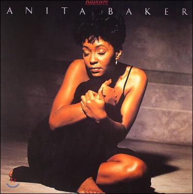 Anita Baker (아니타 베이커) - Rapture [LP]