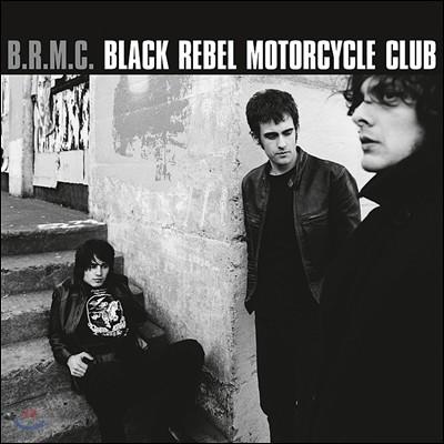 Black Rebel Motorcycle Club (블랙 레벨 모터사이클 클럽) - Black Rebel Motorcycle Club [2LP]