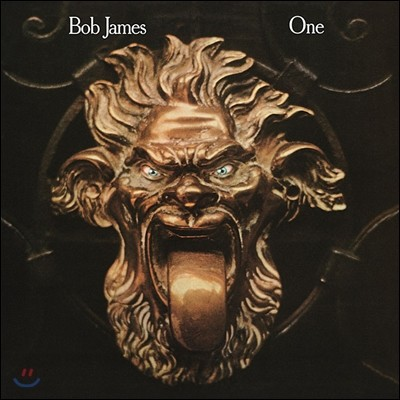 Bob James (밥 제임스) - One [LP]