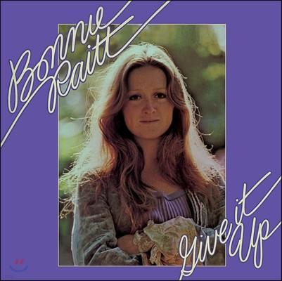 Bonnie Raitt - Give It Up [LP]
