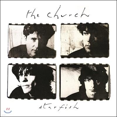 Church (처치) - Starfish [LP]