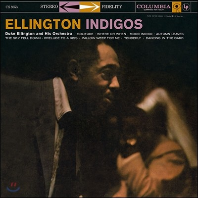 Duke Ellington - Indigos [LP]