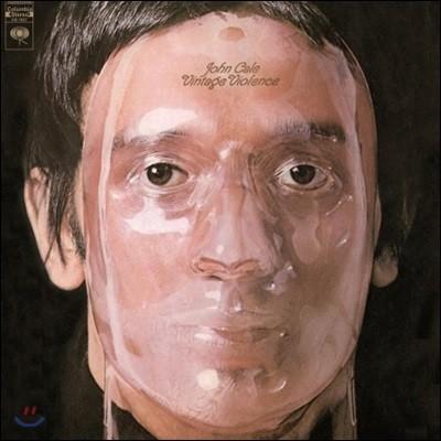 John Cale (존 케일) - Vintage Violence [LP]