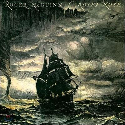 Roger McGuinn (로저 맥귄) - Cardiff Rose [LP]