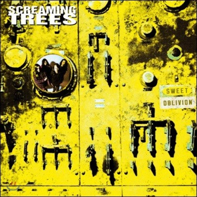 Screaming Trees (스크리밍 트리스) - Sweet Oblivion [LP]