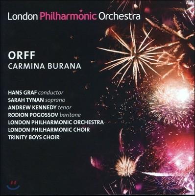 Hans Graf 오르프 : 카르미나 부라나 (Carl Orff: Carmina Burana)